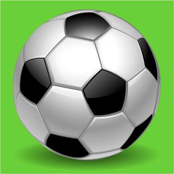 My Team's soccer score keeper LOGO-APP點子