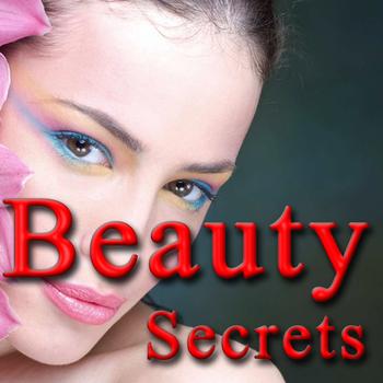 Beauty Secrets @ LOGO-APP點子