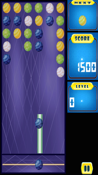 Shoot And Pop The Bubbles - Match The Colors Puzzle FREE