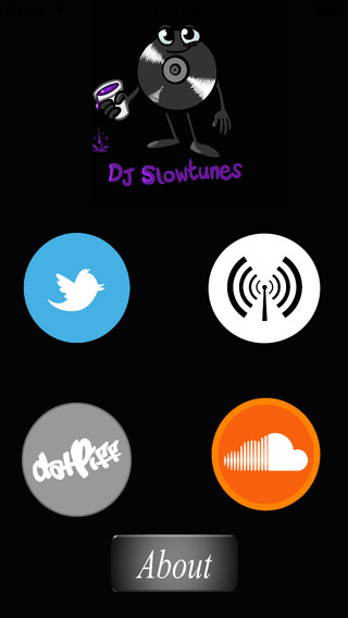 Slowtunes App