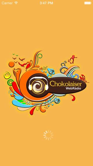 WebRádio Chokolaiser