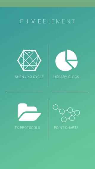 Five Element Clinic Book