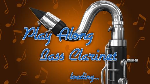 PlayAlong Bass Clarinet