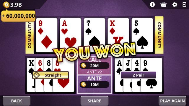 Omaha - Royal Online Casino