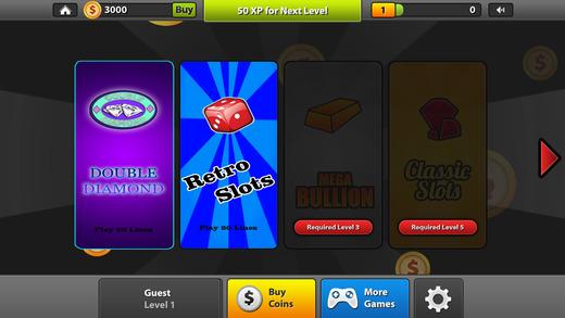 Pelaa kasinolla koneet oikealla rahallao