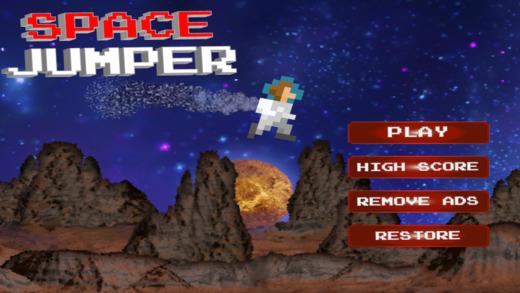 Space Jumper Free