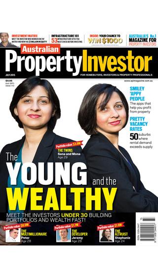 Australian Property Investor Magazine