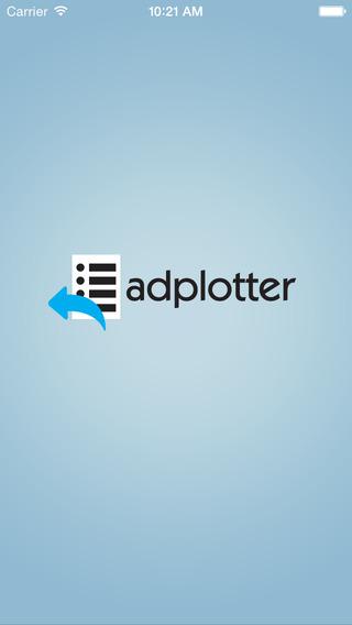 Adplotter