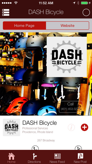 DASH Bicycles
