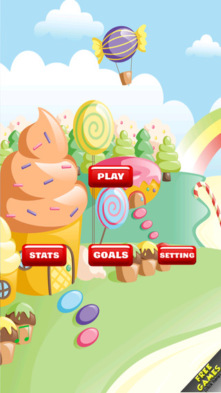 Catch The Sweets Makeover - A Sweetness Victory Edition FULL by The Other Games