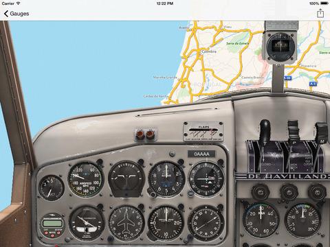FSX de Havilland Beaver DC2