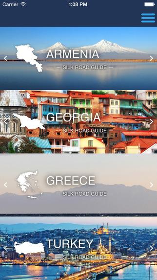Black Sea Silk Road