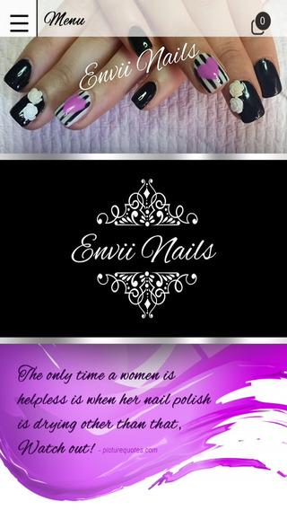 Envii Nails