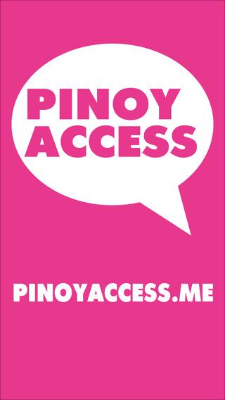PINOY ACCESS