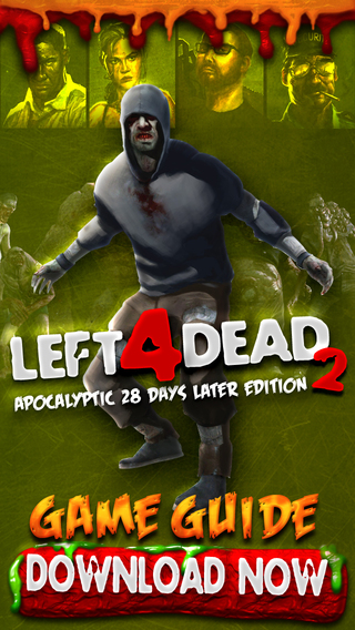 TopGuidez - Left 4 Dead 2 28 Days Later Apocalyptic Edition