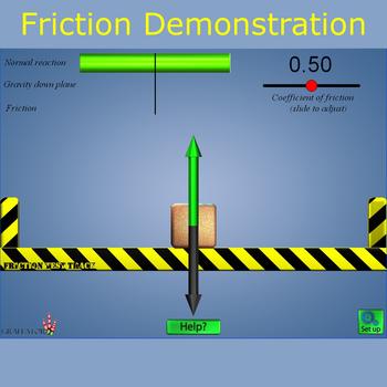 Friction 教育 App LOGO-硬是要APP