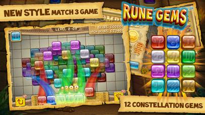 Rune Gems screenshot 1