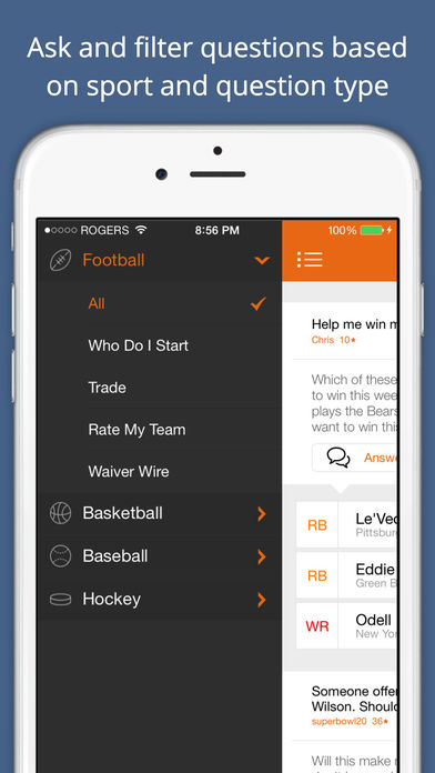 download RotoForum apps 2