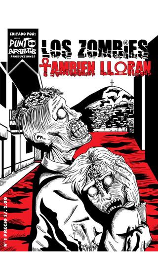 Comics Perú