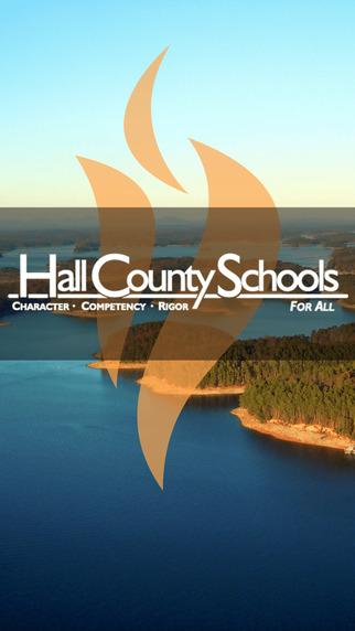 Hall County School District HCSD