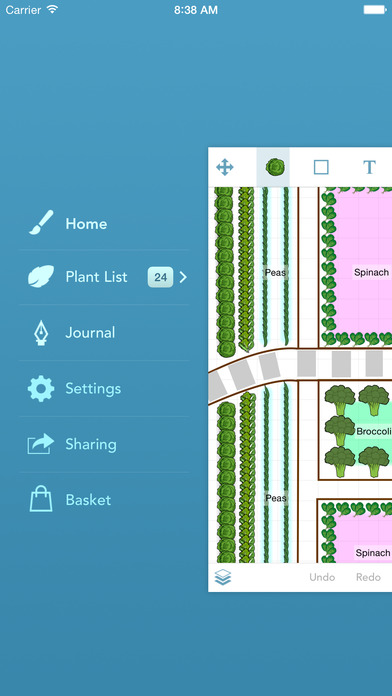Grow Planner Mother Earth News AppPicker