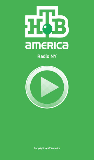 NTV America Radio