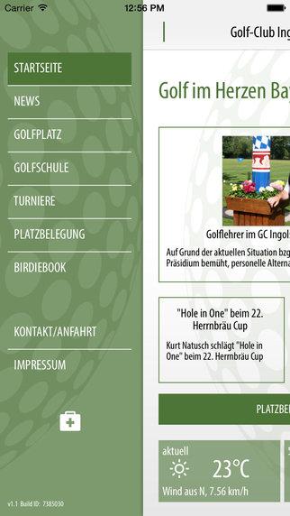 Golf-Club Ingolstadt e.V.
