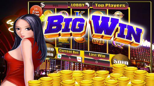 Macau winner casino game – Progressive slots machine