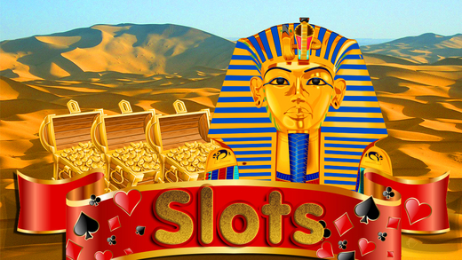 Slots Rise of Pharaoh's Titan's Tournaments Best Way to Fun Casino Pro