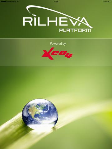 Rilheva for iPad