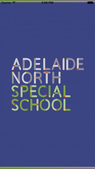 Adelaide North Special School - Skoolbag