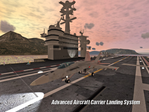 Carrier Landings screenshot 6