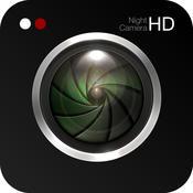 Night Camera HD - Low light photography