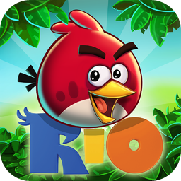 Angry Birds Rio - iOS Store App Ranking and App Store Stats