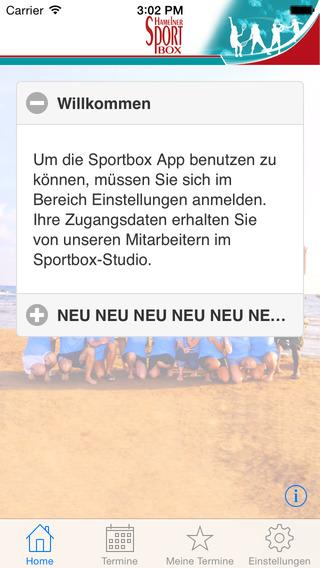 玩免費健康APP|下載SportBox app不用錢|硬是要APP