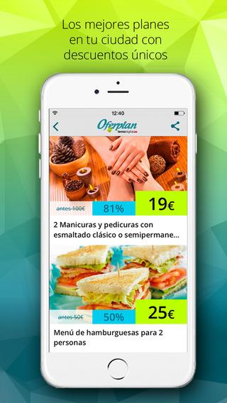 Oferplan La Voz Digital