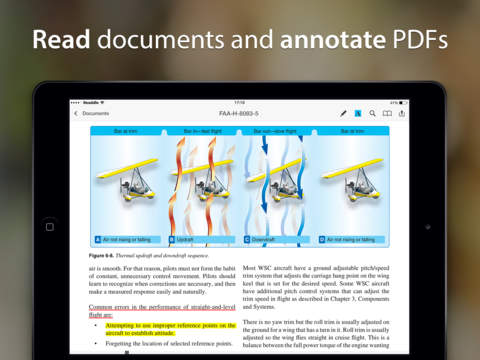 Screenshot 2 Documents 5 - Fast PDF reader and cloud download manager