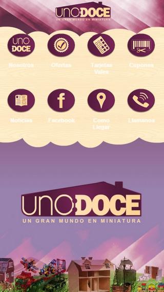 UNO:DOCE