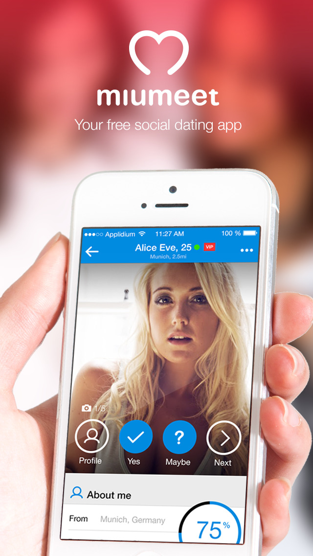 Local hookup apps for iphone