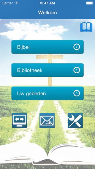 De Bijbel The Bible in Dutch