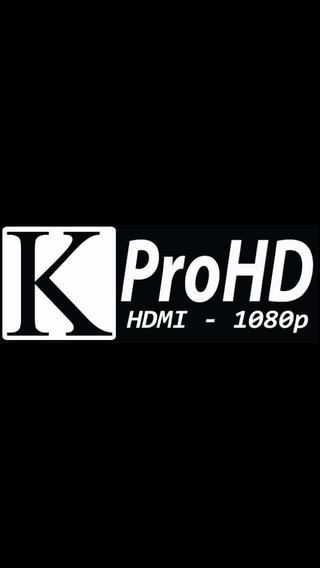 KPro-HD Remote
