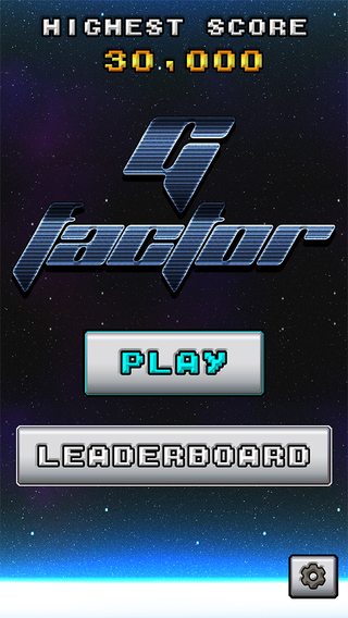 GFactor - Top Free Maze Rush Game