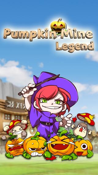 Pumpkin Mine Legend