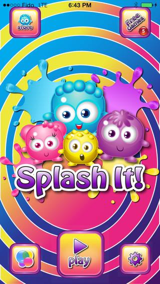 Splash It Pro