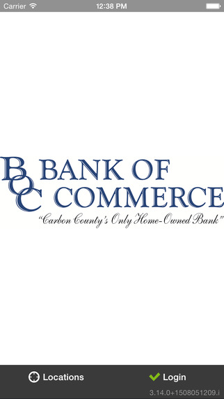 Bank of Commerce Mobile