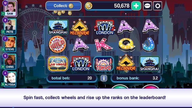 slots wheel deal .de