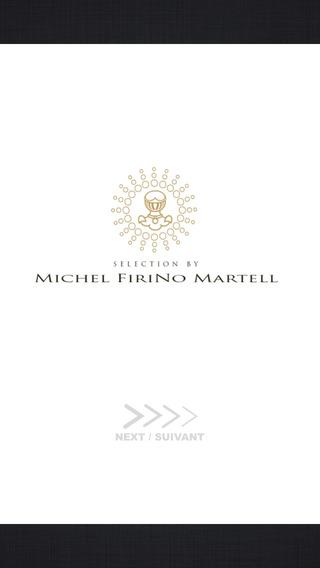 Michel Firino Martell.