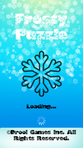 Frosty Puzzle