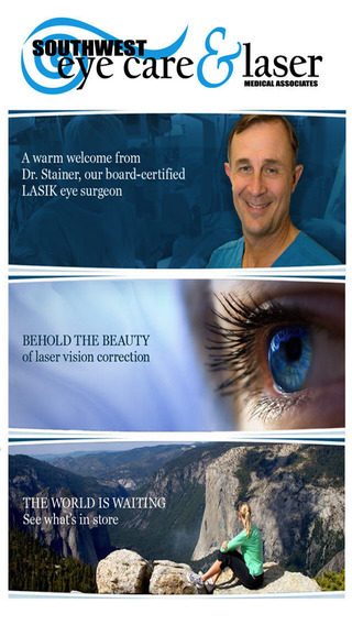 Southwest Eye Care Laser