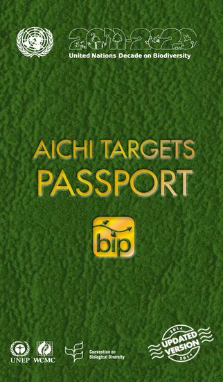 Aichi Passport